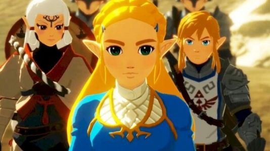 Hyrule Warriors: Age of Calamity ships 3 million units, setting a new record for the Warriors series