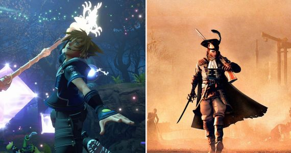 10 Best Action-RPGs Of 2019   Game Rant