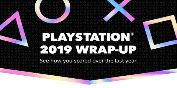 Sony Offering Free PlayStation Theme for 2019 Wrap Up | Game Rant