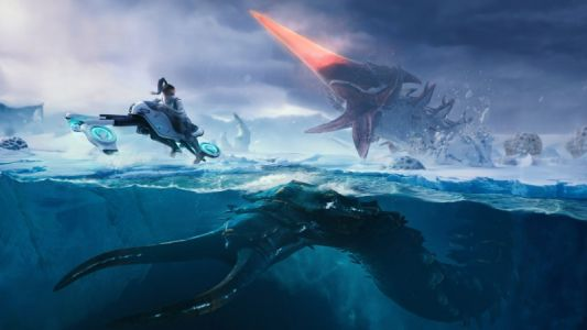 Subnautica: Below Zero Emerges This May On PlayStation, Xbox, Switch, And PC