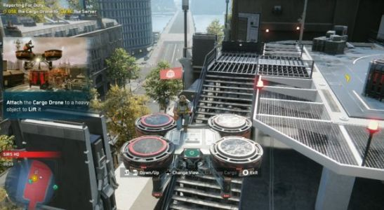 Watch Dogs: Legion - How to Fast Travel around London