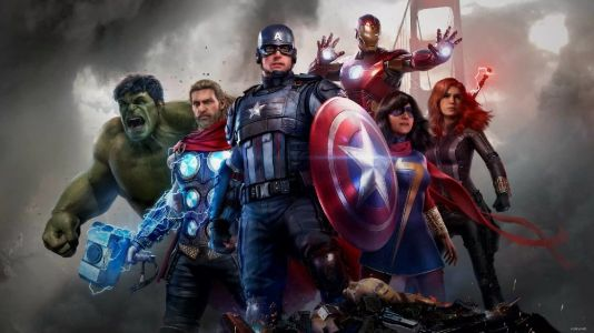 Marvel's Avengers struggles to gain ground, is yet to recover development costs