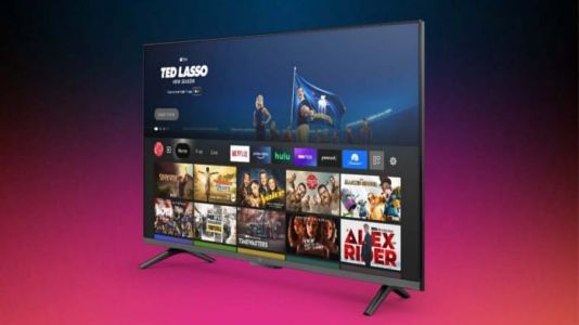 Amazon Made Its First Fire TVs, And You Can Buy Them Today