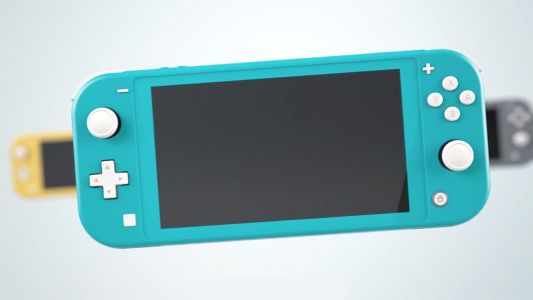 """Nintendo Should """"Get Rid of the Switch Console and Only Have the Switch Lite"""" - Michael Pachter"""
