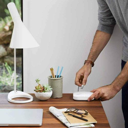 Ditch Your Old Router & Get The eero Pro Mesh Router For Just $159