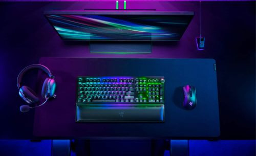 Razer Goes Wireless With Three Of Its Best Gaming Accessories