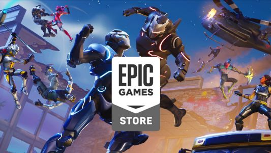 The Epic Games Store Black Friday Sale Is Now Live