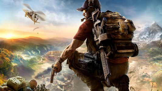 Ghost Recon Wildlands Gets Free 8 Player Mercenaries Mode
