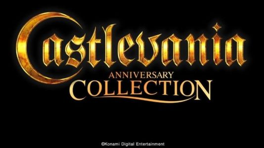 Castlevania Series Returns Today With the Castlevania Anniversary Collection