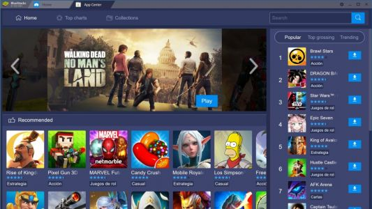10 best games on Bluestacks Android emulator: Play mobile games on PC and Mac!