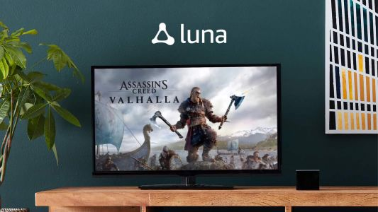 Unity Picks Up The Head Of Amazon's Luna Cloud Gaming Service