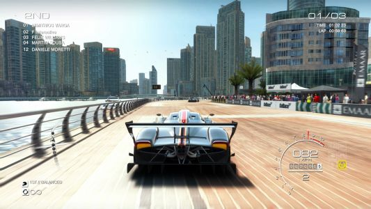 SwitchArcade Round-Up: 'GRID Autosport', 'Sayonara Wild Hearts', and Today's Other New Releases, Kemco Games on Sale, and More