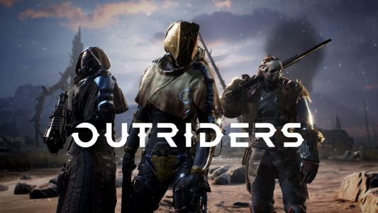 Outriders details Technomancer class, new trailer and gameplay