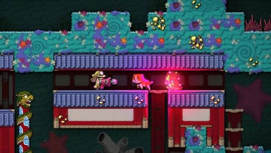 Spelunky 2 Delayed Out Of 2019
