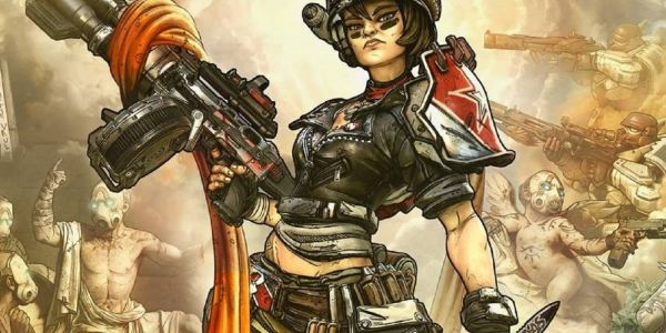 Borderlands 3 Goes Free to Play For Limited Time | Game Rant