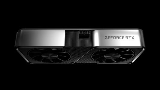 GeForce RTX 3070 Announced as Nvidia's Cheaper Next-Gen GPU Alternative