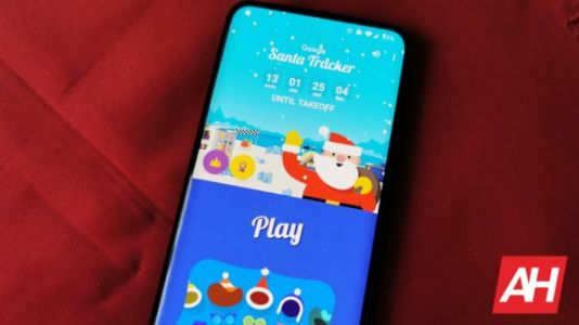 Google Santa Tracker App Gets 'Elf Maker', Redesigned Village & More