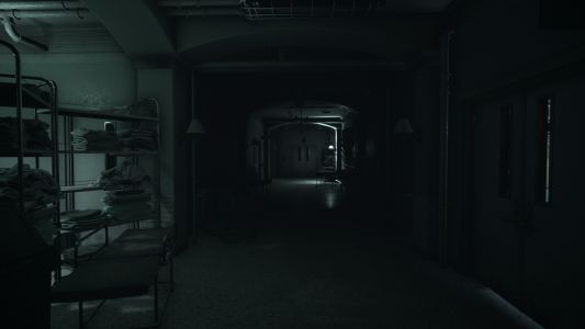 P.T.-Style Horror Game Visage Launches on October 30th