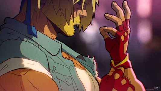 Streets Of Rage 4 Taps All-Star Sound Team