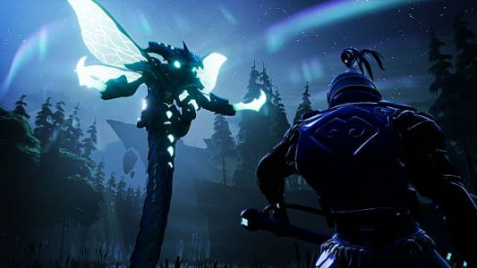 Dauntless Launches Today with Full Cross-platform Support