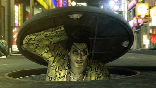 Sega Announces Yakuza Movie, Takes the Fight to the Big Screen