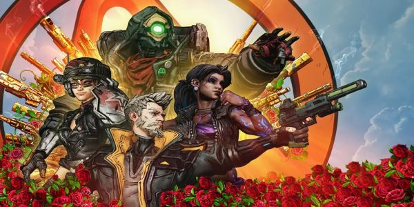 Borderlands 3: How to Level Up Fast | Game Rant