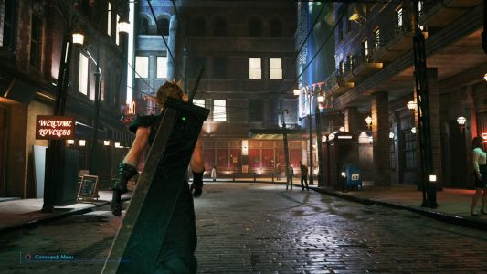 Final Fantasy 7 Remake's Street Date Has Been Broken In Australia