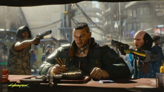 Other 2020 Games Need to Get Out of Cyberpunk 2077's Way - E3 2019 Preview