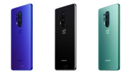 OnePlus 8 Preview: 120Hz QHD+ Display, 30W Wireless Charging & More