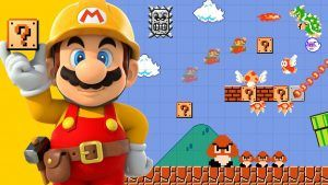 Super Mario Maker to Retire From Wii U March 31