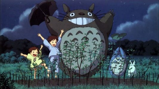 Studio Ghibli Theme Park Comes To Japan In 2022