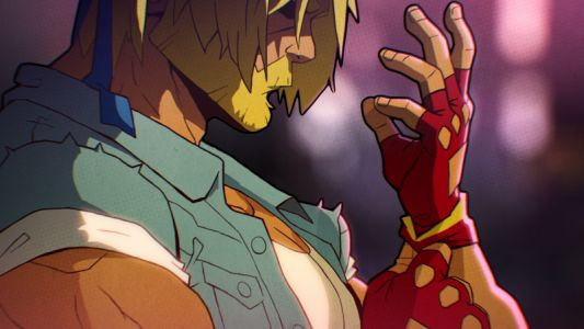 Streets Of Rage 4 Gets An All-Star List Of Music Composers Including Original Composer Yuzo Koshiro