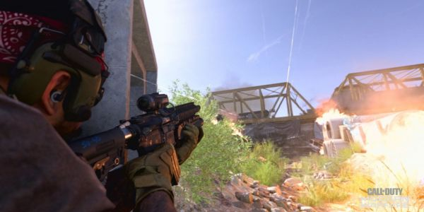 Call of Duty: Modern Warfare Dev Sent Horrible Messages About His Kids