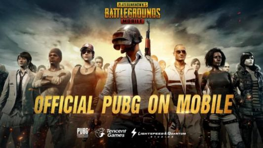 The Pro League For PUBG MOBILE Starts Today