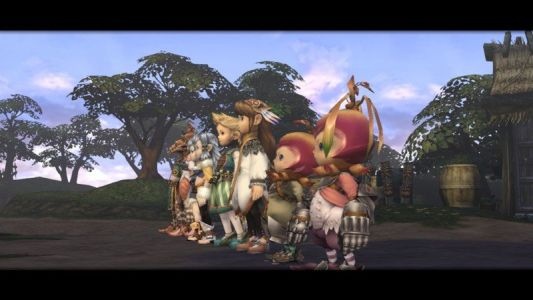 Final Fantasy Crystal Chronicles Remastered Edition: Character Building Guide