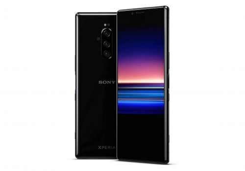 Sony Xperia 1 Is Half Off, It Costs Less Than $500 - Cyber Monday Deals 2020