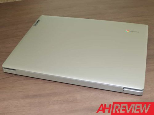 "Lenovo IdeaPad 3 Chromebook 14 Review - Not ""Bad"" But Well Short Of Expectations"