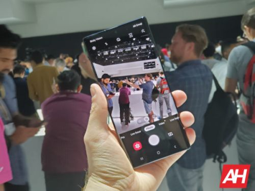 Samsung Is Aiming To Be Smartphone Camera King With Galaxy S20 Series