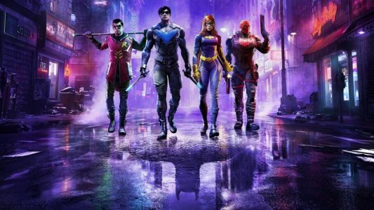 Gotham Knights Re-Emerges At DC Fandome With A New Trailer