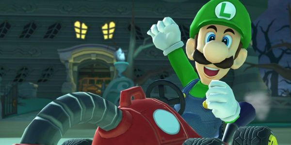 Mario Kart Tour Halloween Event Adds New Racers and Fan Favorite Track