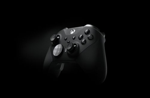 NVIDIA Adds Support For Xbox Elite 2 Controller To SHIELD TV