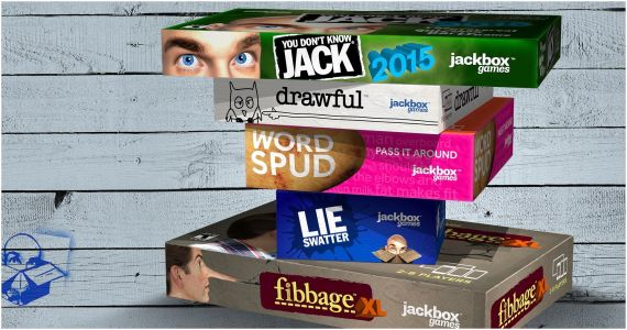 10 Best Jackbox Minigames, Ranked | Game Rant