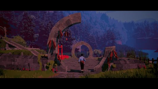 Season, A Game About Recording History, Announced For PS5 And PC