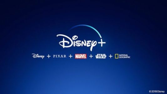 More Than 31 Million People Downloaded Disney+ In Q4 2019