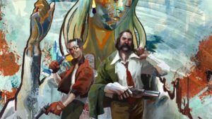 Disco Elysium Review