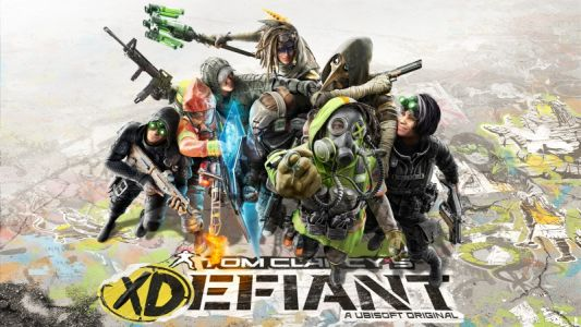 New Tom Clancy's XDefiant Is 'Fast-Paced Firefights Meets Punk Rock Mosh Pits'