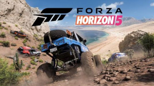 Forza Horizon 5 Video Compares Performance and Quality Modes
