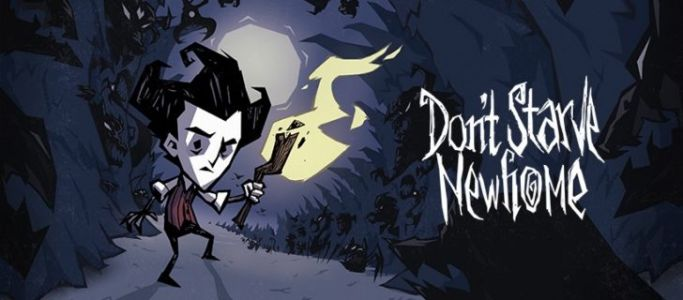Tencent reveals Don't Starve: Newhome, a new mobile game based on the original survival series