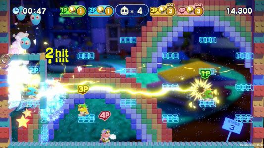 SwitchArcade Round-Up: 'Bubble Bobble 4 Friends' and 'Disaster Report 4' Reviews, Mini-Views Featuring 'HyperParasite', Plus New Releases and the Latest Sales