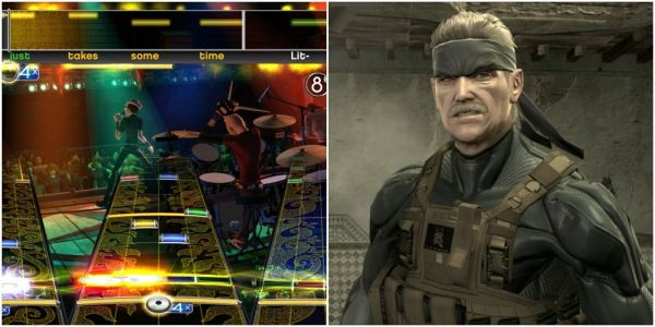 10 Console Games Where It's Almost Impossible To Get Every Trophy/Achievement